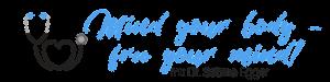 Dr. Sabine Egger Logo